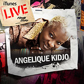 iTunes Live From SoHo de Angelique Kidjo