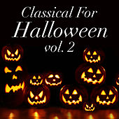 Classical For Halloween vol. 2 de Various Artists