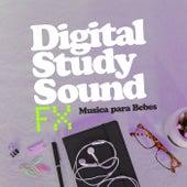 Digital Study Sound FX de Musica para Bebes