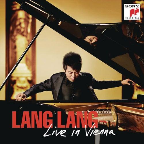 Lang Lang Live in Vienna de Lang Lang