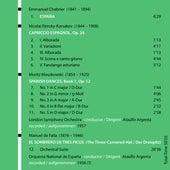 Milestones of a Conductor Legend: Ataúlfo Argenta, Vol. 6 de Ataúlfo Argenta