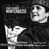 Schubert: Winterreise, Op. 89, D. 911 by Britta Schwarz