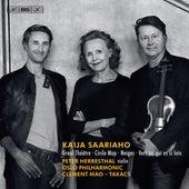 Kaija Saariaho: Circle Map, Graal théâtre, Vers toi qui es si loin & Neiges by Various Artists