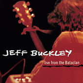 Live from the Bataclan EP by Jeff Buckley
