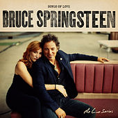 The Live Series: Songs of Love de Bruce Springsteen
