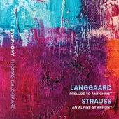 Langgaard: Prelude to