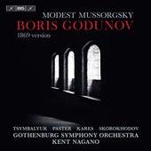 Mussorgsky: Boris Godunov (1869 Version) [Live] by Various Artists