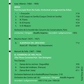 Milestones of a Conductor Legend: Ataúlfo Argenta, Vol. 5 de Various Artists