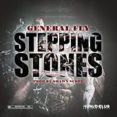 Stepping Stones by General Fly