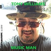 Music Man de Tony Williams