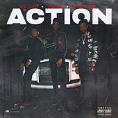 Action (feat. Lil Gotit) by Yung Mal