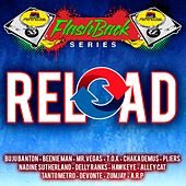 Penthouse Flashback Series (Reload Riddim) de Various Artists