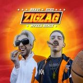 Zigzag Remix de Bhavi