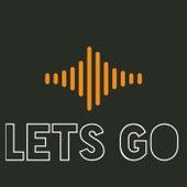 Lets Go by Chrisyuns