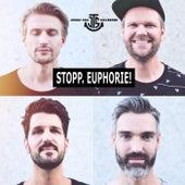 Stop. Euphorie! (Single Edit) von Jeden Tag Silvester