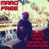 Slow Dance de Marq Free