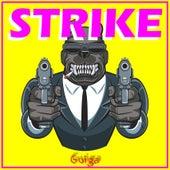 Strike by Unspecified