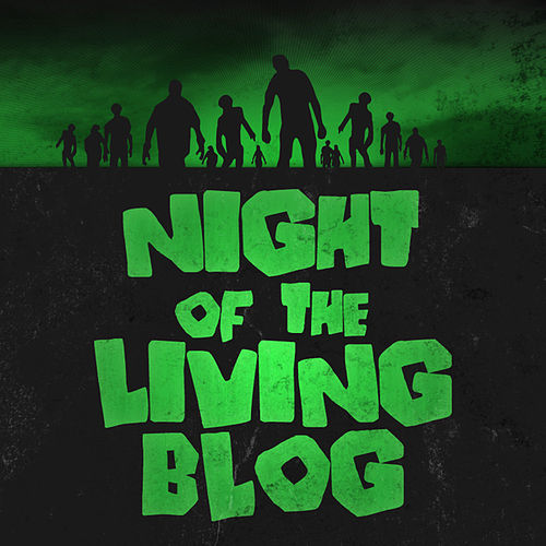Night Of The Living Blog by Various Artists