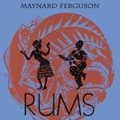 Rums by Maynard Ferguson