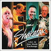 Live at Duo Music Exchange de Shakatak