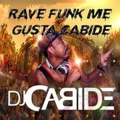 Rave Funk Me Gusta Cabide de DJ Cabide