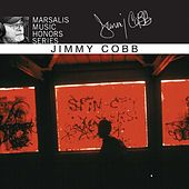 Marsalis Music Honors Jimmy Cobb by Marsalis Music Honors Jimmy Cobb