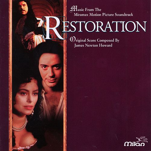 Restoration by Various Artists