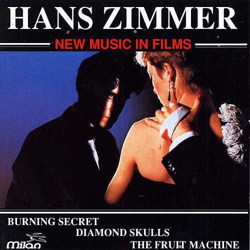 New Music in Film by Hans Zimmer