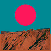 Pink & Blue (feat. Saint Sinner) (RAC Mix) by Tycho