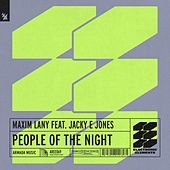 People of the Night von Maxim Lany