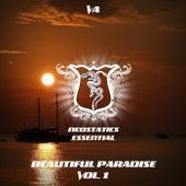 Beautiful Paradise, Vol. 1 - EP von Various Artists