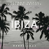 Ibiza - EP by Various Artists