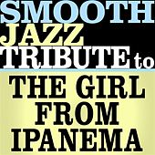 The Girl From Ipanema - Single de Smooth Jazz Allstars