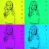 Zeg maar wat je wil van mij (DaVinci Mix) von Manou Jue Cardoso