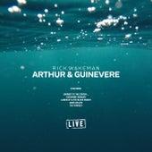 Arthur & Guinevere (Live) by Rick Wakeman