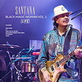 Black Magic Woman Vol. 1 (Live) de Santana
