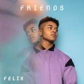 Friends de Felix (Rock)