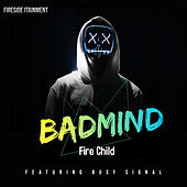 Badmind by Firechild