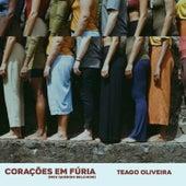 Corações Em Fúria (Meu Querido Belchior) de Teago Oliveira
