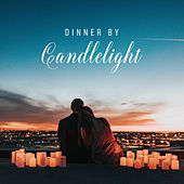 Dinner by Candlelight: Romantic Music for Lovers, Smooth Jazz for Restaurant, Sensual Melodies for Two, Ambient Jazz de Relaxing Instrumental Music