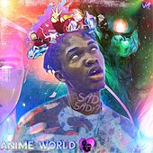 Anime World by Unspecified