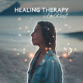 Healing Therapy & Rest: Deep Relaxation, Pure Mind, Stress Relief, Deep Meditation, Relaxing Music Therapy by Soothing Sounds