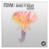 Make It Right de Fdvm