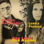 One Love by Lenka Peskou