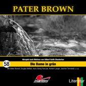 Folge 58: Die Dame in Grün von Pater Brown