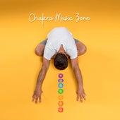 Chakra Music Zone: Meditation Music, Yoga Healing, Chakra Balancing von Soothing Sounds