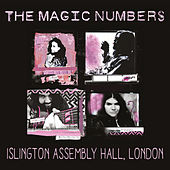 Live At Islington Assembly Hall London by The Magic Numbers