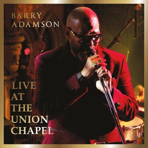 Live At The Union Chapel by Nouvelle Vague