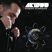 Weapons Of Tomorrow (Continuous DJ Mix By AK 1200) de Various Artists