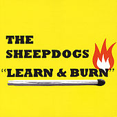Learn & Burn de The Sheepdogs